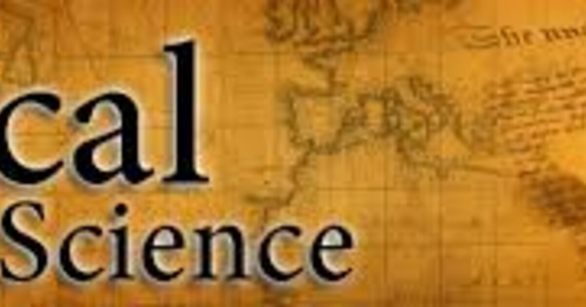 political science masters program admission