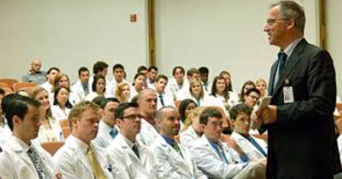 medical school application canada sample
